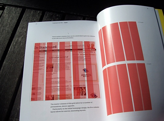 Designing With Grids By Gavin Wray